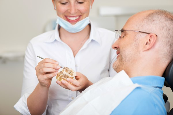 Common Types Of Dental Restoration: An Overview